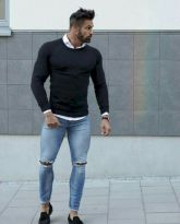 Ripped jeans for men 20