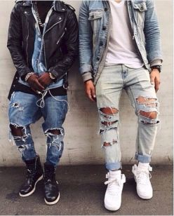 Ripped jeans for men 23