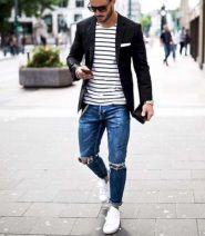 Ripped jeans for men 40