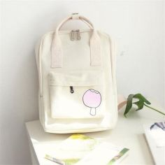 Tote bag for school ideas 21