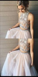 Two pieces dress that make you look fabulous 40