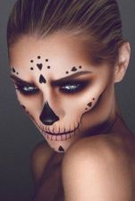Expert halloween makeup gallery 1