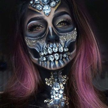 Expert halloween makeup gallery 22