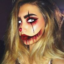 Expert halloween makeup gallery 26