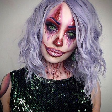 Expert halloween makeup gallery 27