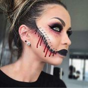 Expert halloween makeup gallery 33