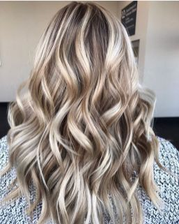 Inspiring haircolor style for winter and fall 35