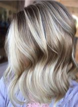 Inspiring haircolor style for winter and fall 69