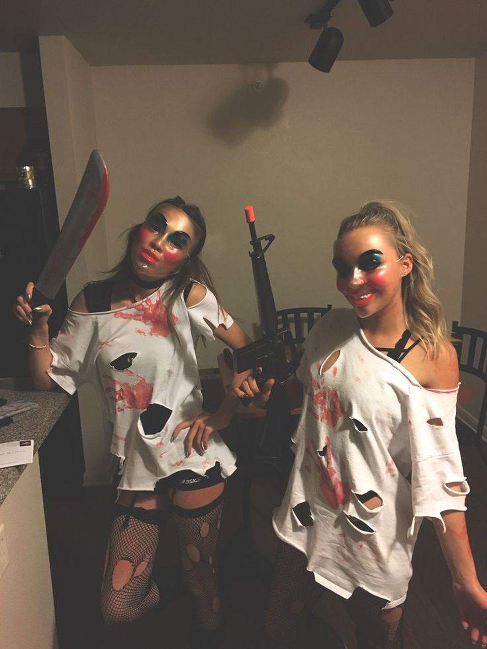 Best Halloween Outfits For Couples.30 Best Halloween Costumes Outfits 2017 On Internet