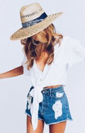 Best vacation outfits for this holiday 46