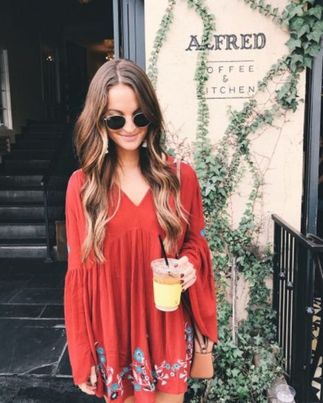Best vacation outfits for this holiday 82