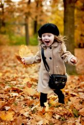 Cute kids fashions outfits for fall and winter 10