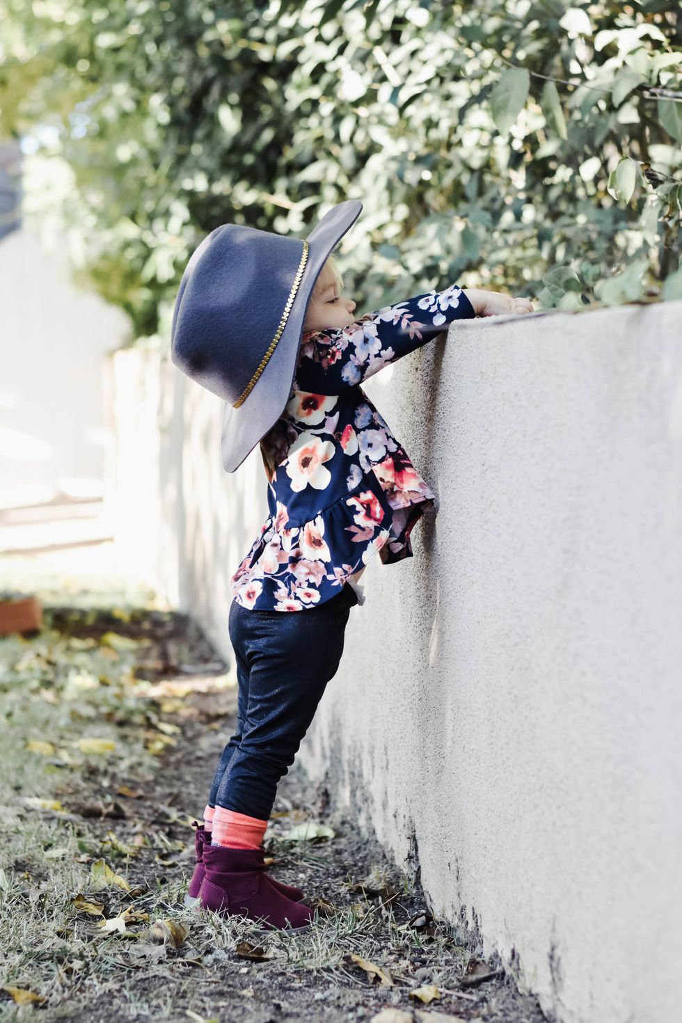 Cute kids fashions outfits for fall and winter 18