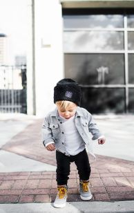 Cute kids fashions outfits for fall and winter 34