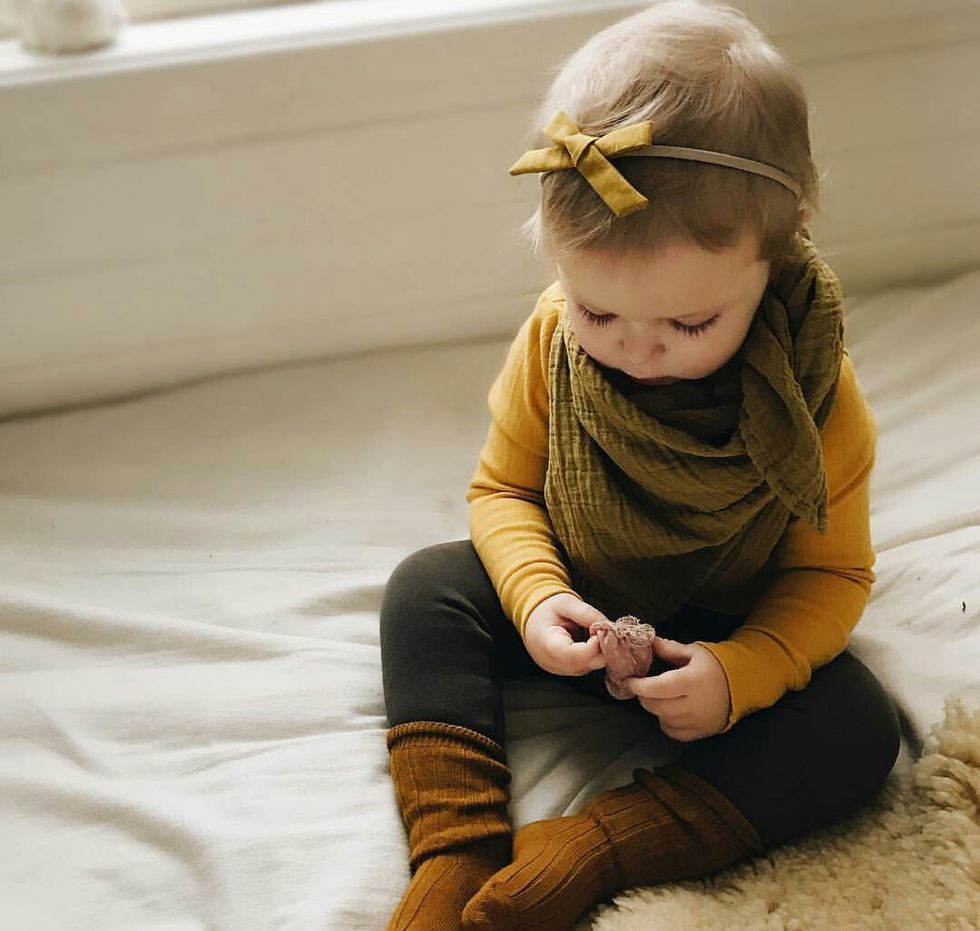 Cute kids fashions outfits for fall and winter 37