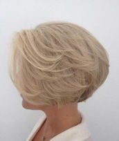 Fabulous over 50 short hairstyle ideas 18