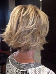 Fabulous over 50 short hairstyle ideas 25