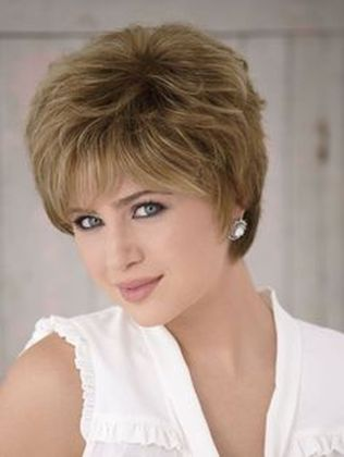 Fabulous over 50 short hairstyle ideas 3