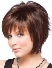 Fabulous over 50 short hairstyle ideas 56