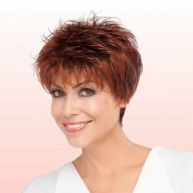Fabulous over 50 short hairstyle ideas 71