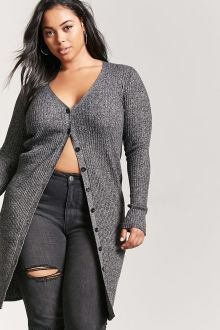 Inspiring winter outfits for plus size 16