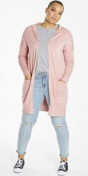 Inspiring winter outfits for plus size 32