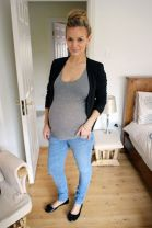 Maternity fashions outfits for fall and winter 105
