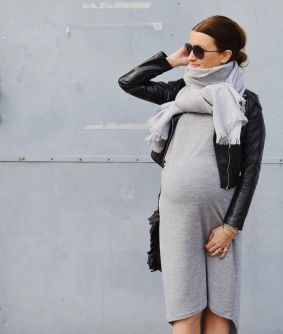 Maternity fashions outfits for fall and winter 107