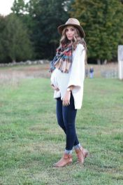 Maternity fashions outfits for fall and winter 111