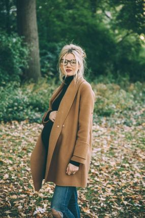 Maternity fashions outfits for fall and winter 22