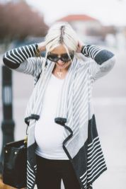 Maternity fashions outfits for fall and winter 64