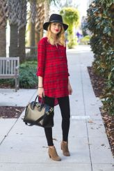 Maternity fashions outfits for fall and winter 70