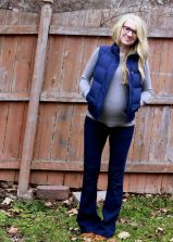 Maternity fashions outfits for fall and winter 81