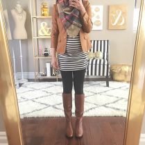 Maternity fashions outfits for fall and winter 9