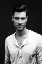 Men classy modern pompadour hairstyle 58