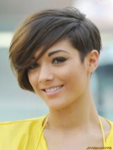 Short haircuts ideas for pregnant 37
