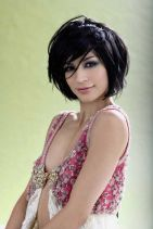 Short haircuts ideas for pregnant 4