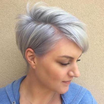Short haircuts ideas for pregnant 63