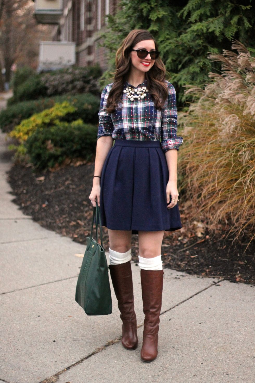 Trendy thanksgiving holiday outfits 16