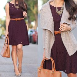 Trendy thanksgiving holiday outfits 18