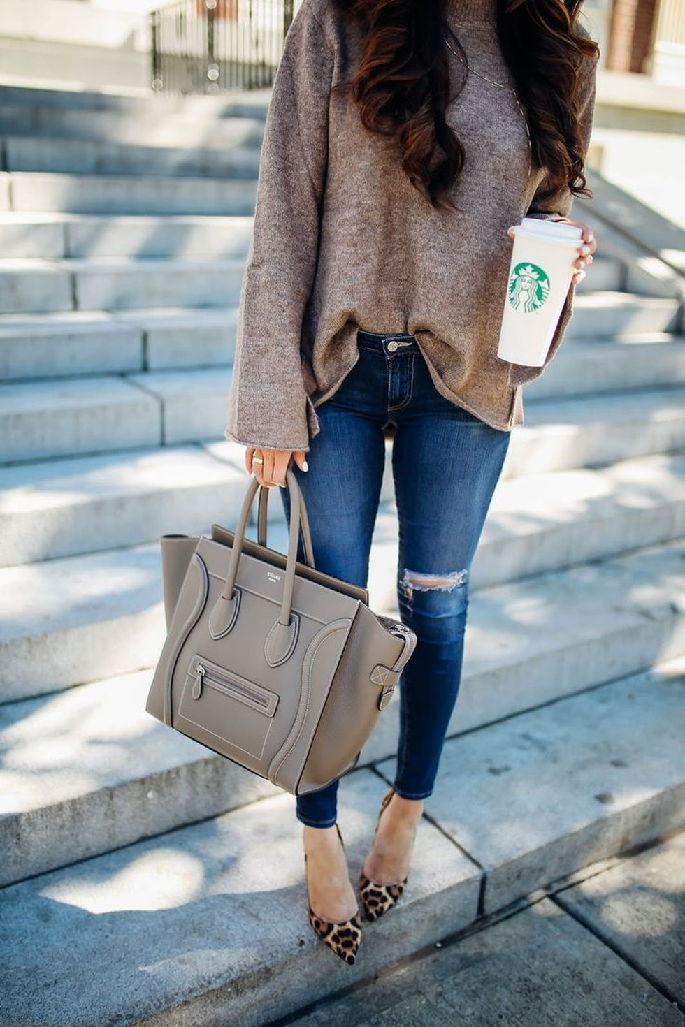 Trendy thanksgiving holiday outfits 24