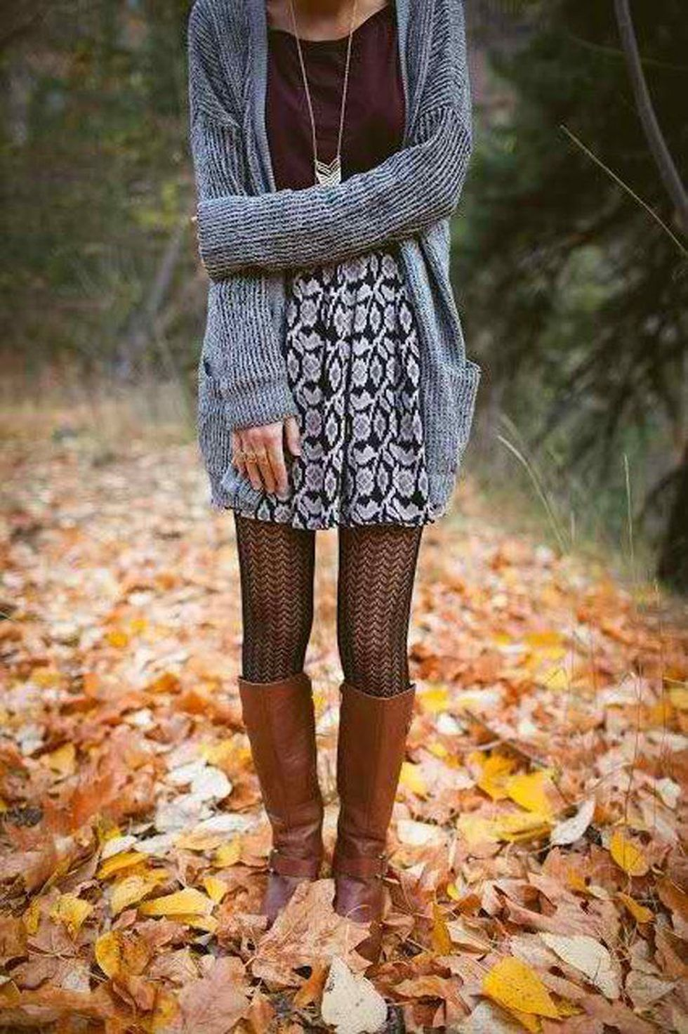 Trendy thanksgiving holiday outfits 32