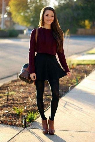 Trendy thanksgiving holiday outfits 40
