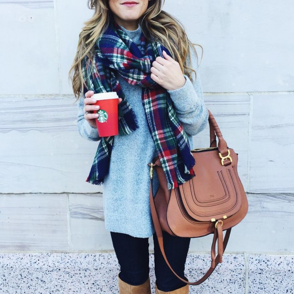 Trendy thanksgiving holiday outfits 42