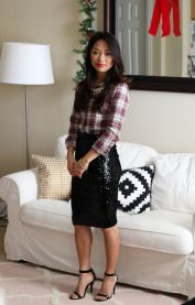 Trendy thanksgiving holiday outfits 50