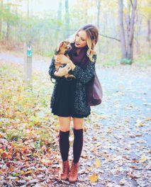 Trendy thanksgiving holiday outfits 54