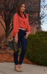 Trendy thanksgiving holiday outfits 70