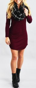 Trendy thanksgiving holiday outfits 75