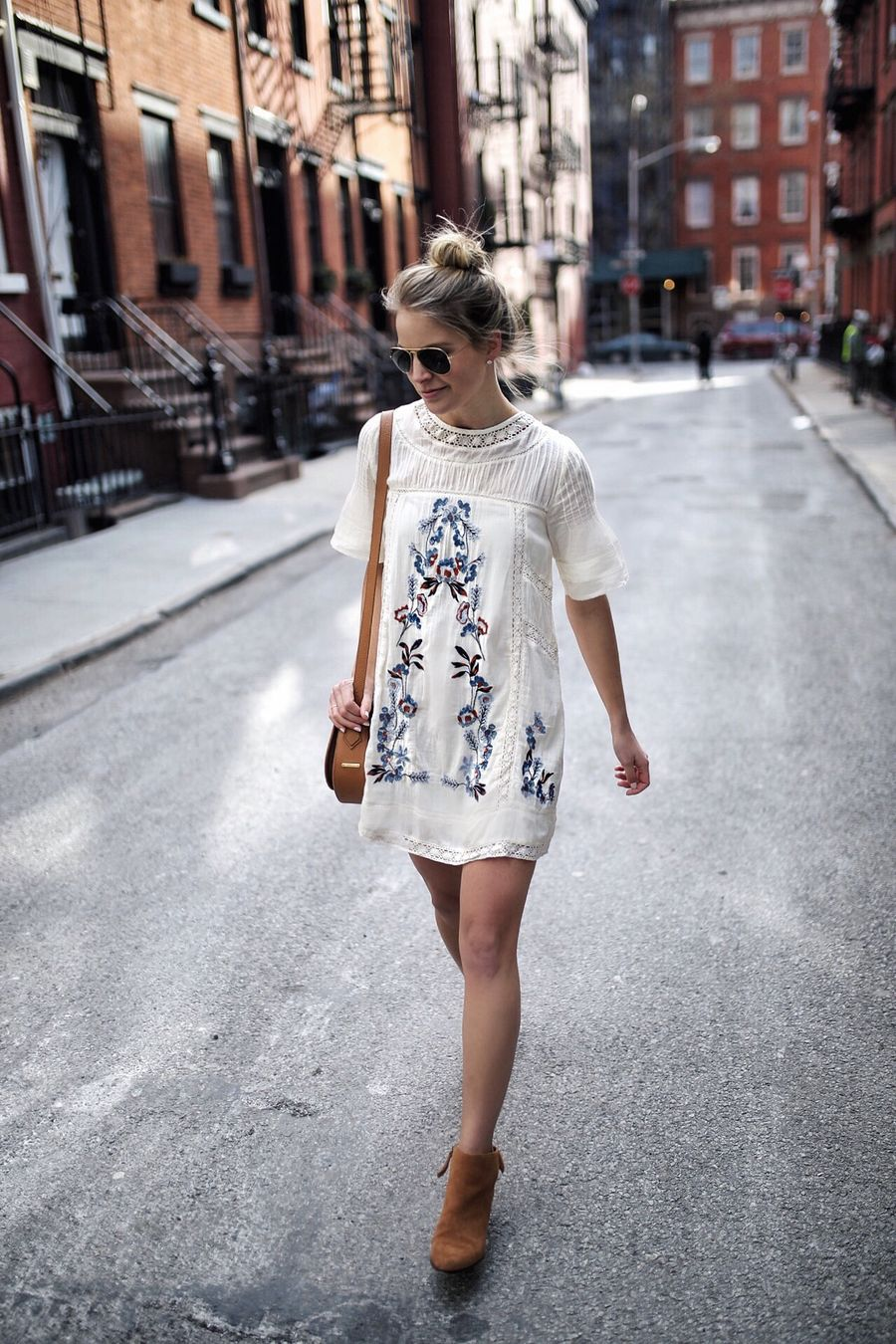 Boho dress for holiday and vacation outfits 30