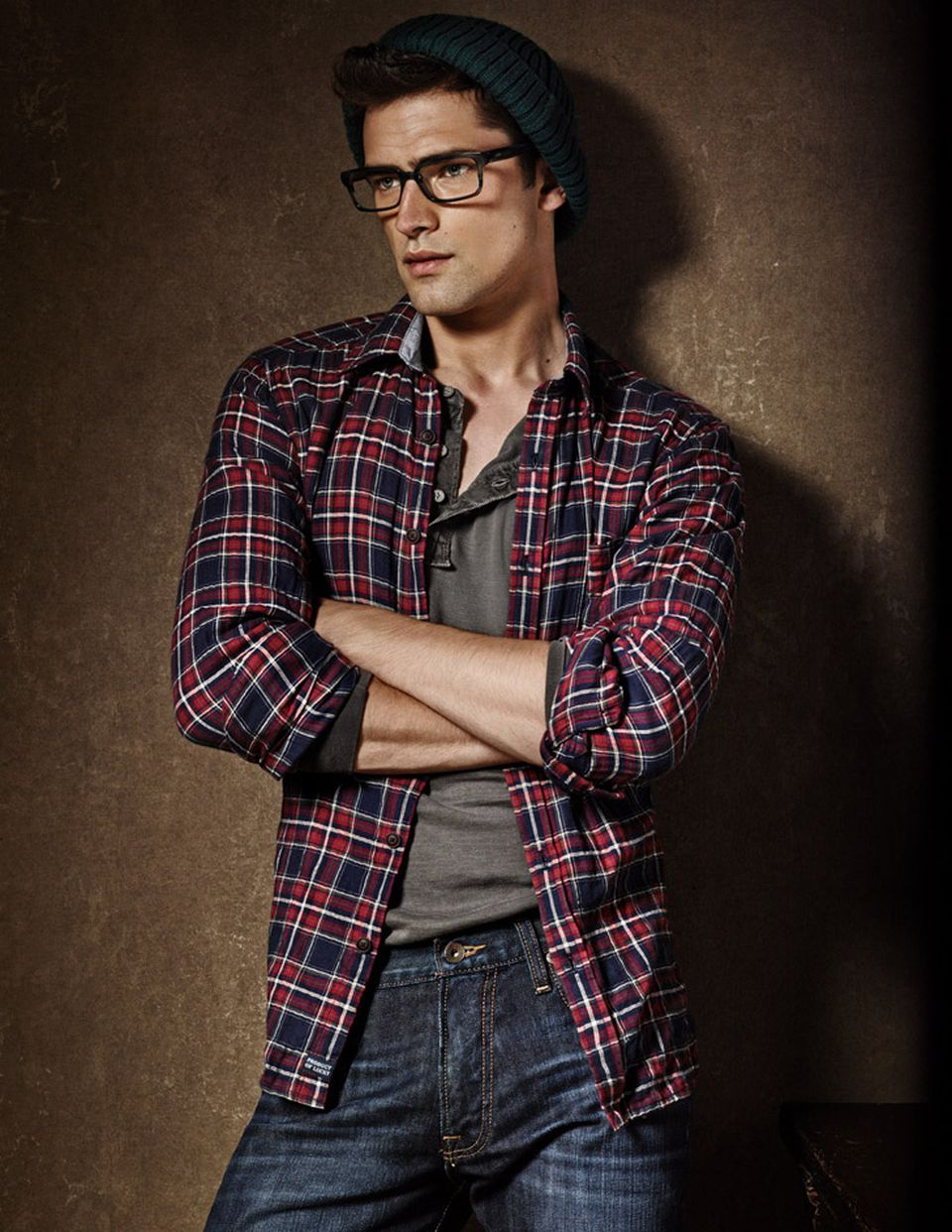 Casual indie mens fashion outfits style 32